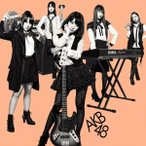 AKB48/GIVE ME FIVE! 【CD+DVD】
