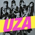 AKB48/UZA《数量限定生産盤Type-B》 (初回限定) 【CD+DVD】