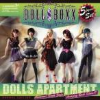 DOLL$BOXX/DOLLS APARTMENT 【CD】
