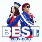 MAY'S/BEST 2005-2013 【CD】