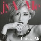 jyA-Me/This is. Me 【CD】