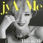 jyA-Me/This is. Me (初回限定) 【CD+DVD】