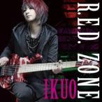 IKUO/R.E.D. ZONE 【CD】