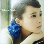 塩ノ谷早耶香/Like a flower《通常盤/TYPE-B》 【CD】