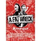 ファット・マイク/A FAT WRECK:ア・ファット・レック《通常版》 【DVD】