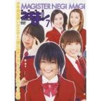 TVドラマ MAGISTER NEGI MAGI魔法先生ネギま! DVD(7) 【DVD】