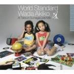 和田アキ子/World Standard Wada Akiko A Tatsuo Sunaga Live Mix 【CD】