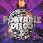 (オムニバス)/PORTABLE DISCO PLATINUM 〜J-ユーロ・クラシックス〜 【CD ...