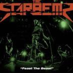 THE STARBEMS/Feast The Beast (初回限定) 【CD+DVD】