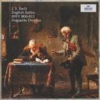ユゲット・ドレフュス/J.S.バッハ:イギリス組曲(全曲) 【CD】