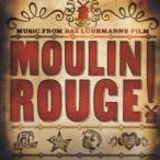 (オリジナル・サウンドトラック)/ムーラン・ルージュ オリジナル・サウンドトラック 【CD】