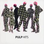 パルプ/パルプ・ヒッツ 【CD】