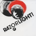 レイザーライト/レイザーライト! 【CD】
