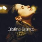 クリスティーナ・ブランコ/ライヴ 【CD】