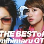 mihimaru GT/THE BEST of mihimaru GT 【CD】