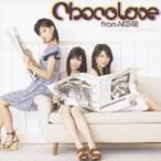 Chocolove from AKB48/メールの涙 (初回限定) 【CD+DVD】