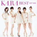 KARA/KARA BEST 2007-2010 【CD】