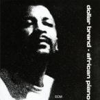 ダラー・ブランド/アフリカン・ピアノ 【CD】