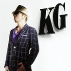 KG/Still Goes On... 【CD】