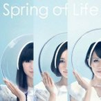 Perfume/Spring of Life 【CD】