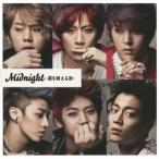 BEAST/Midnight -星を数える夜-《初回限定盤B》 (初回限定) 【CD+DVD】