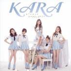 KARA/バイバイ ハッピーデイズ! 【CD】
