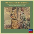 ネッロ・サンティ/マドンナの宝石〜ヴォルフ=フェラーリ:管弦楽曲集 【CD】