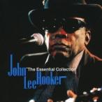 ジョン・リー・フッカー/エッセンシャル・コレクション 【CD】
