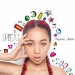 青山テルマ/UP BEAT 【CD】