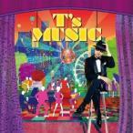 童子-T/T's MUSIC 【CD】