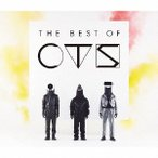 CTS/THE BEST OF CTS 【CD】