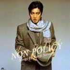 沢田研二/NON POLICY 【CD】