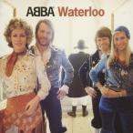 ABBA/恋のウォータールー +8<デラックス・エディション> 【CD+DVD】