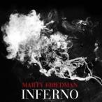 マーティ・フリードマン/インフェルノ 【CD】
