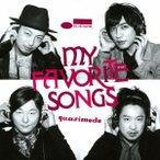 quasimode/MY FAVORITE SONGS 【CD】