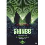 SHINee/JAPAN ARENA TOUR SHINee WORLD 2013〜Boys Meet U〜 【DVD】