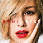 BENI/BEST All Singles & Covers Hits《通常盤》 【CD】