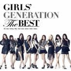 少女時代/The BEST 【CD】