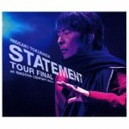 徳永英明/STATEMENT TOUR FINAL at NAGOYA CENTURY HALL《初回限定盤A》 (初回限定) 【CD+DVD】