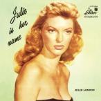 ジュリー・ロンドン/彼女の名はジュリー Vol.1(初回限定) 【CD】