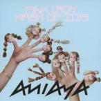 AMIAYA/PINK LADY MASH UP 2015 【CD】