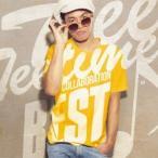 Tee♪/Tee time 〜コラボ・ベスト〜 【CD】