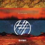 10-FEET/アンテナラスト《通常盤》 【CD】