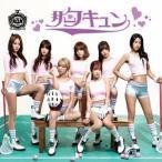 AOA/胸キュン《初回限定プレス盤Type A/Sexy Ver.》 (初回限定) 【CD+DVD】