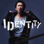 布袋寅泰/IDENTITY 【CD】