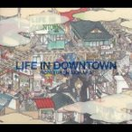 槇原敬之/LIFE IN DOWNTOWN (初回限定) 【CD】