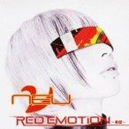 ν[NEU]/RED EMOTION 〜希望〜 【CD】