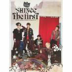 SHINee/THE FIRST (初回限定) 【CD+DVD】
