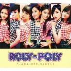 T-ARA/Roly-Poly (Japanese ver.) (初回限定) 【CD+DVD】