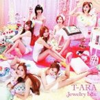 T-ARA/Jewelry box 【CD】